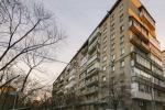 Продажа Квартиры,  улица Константина Симонова дом 4