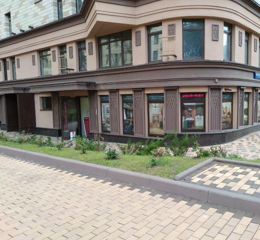 Аренда офиса 30 кв Солдатский переулок снять место под офис Суздальская улица