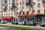 Аренда Торговой площади, Ленинский проспект дом  62