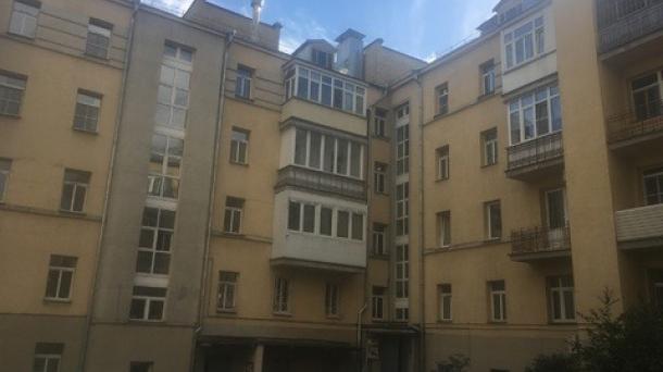 Продажа Квартиры, Продам 1-к квартира