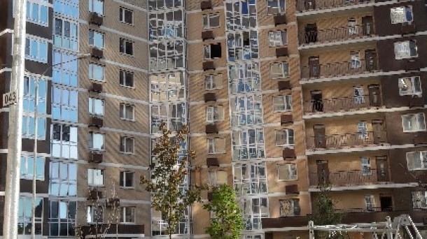 Продажа Квартиры, 50 лет Октября, 14к1