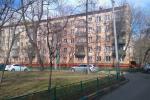 Продажа Квартиры, Багрицкого, 3к1