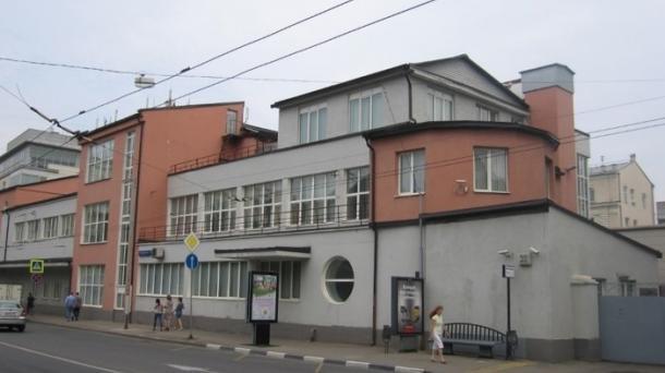 Продажа Помещения свободного назначения, Краснопролетарская дом  32