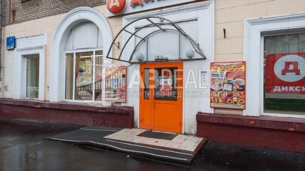 Аренда Торговой площади, Ивана Бабушкина, 17 корп. 1