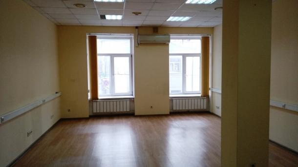 Аренда Офиса, Электрозаводская, 33 ст4