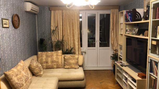 Продажа Квартиры, Юных Ленинцев, 79 корп. 6